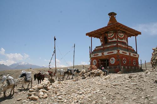 Trekking Mustang Nepal (27)