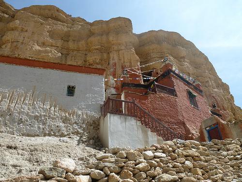 Trekking Mustang Nepal (30)