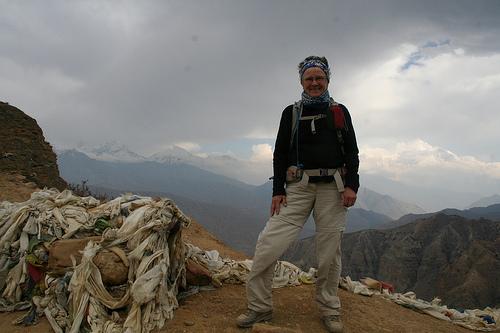 Trekking Mustang Nepal (32)