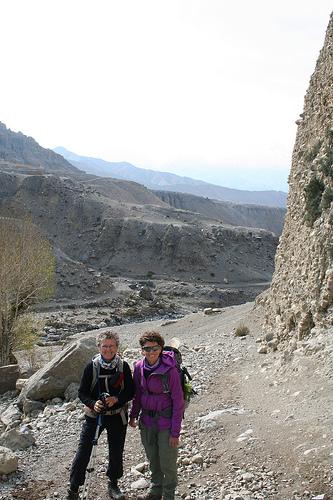 Trekking Mustang Nepal (33)