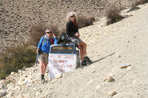 Trekking Mustang Nepal (34)