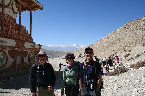 Trekking Mustang Nepal (36)