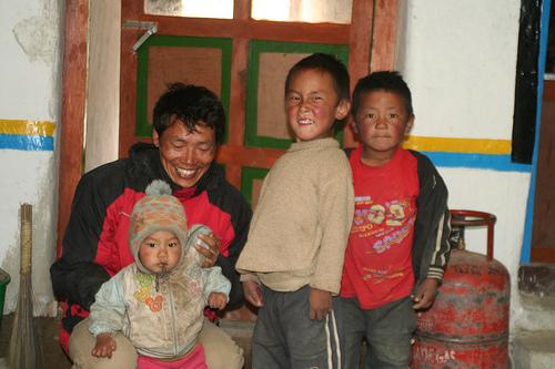 Trekking Mustang Nepal (39)