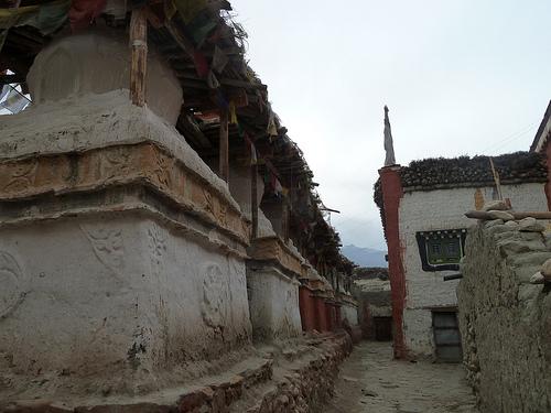 Trekking Mustang Nepal (41)