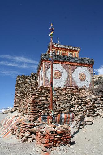 Trekking Mustang Nepal (43)
