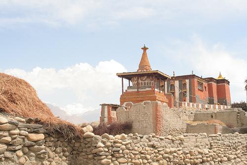 Trekking Mustang Nepal (49)