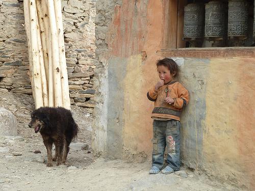 Trekking Mustang Nepal (51)