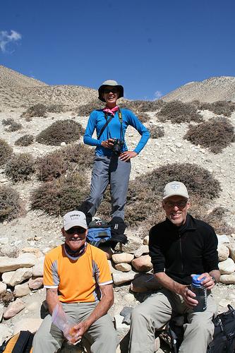 Trekking Mustang Nepal (54)