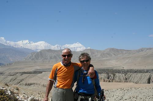 Trekking Mustang Nepal (55)
