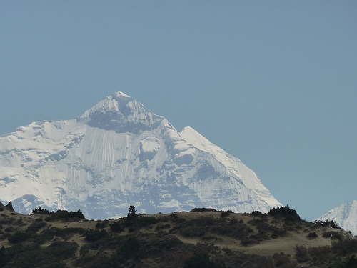Trekking Mustang Nepal (56)