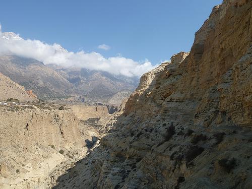 Trekking Mustang Nepal (58)