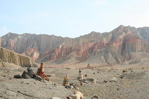 Trekking Mustang Nepal (59)