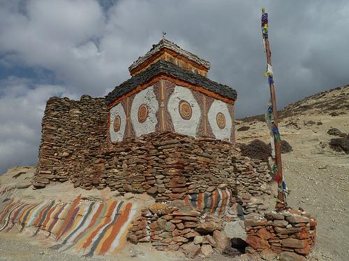 Trekking Mustang Nepal (64)
