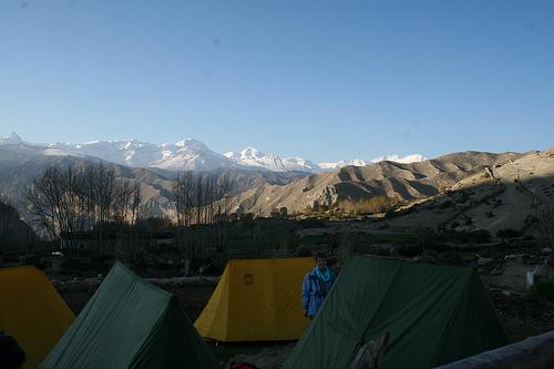 Trekking Mustang Nepal (65)