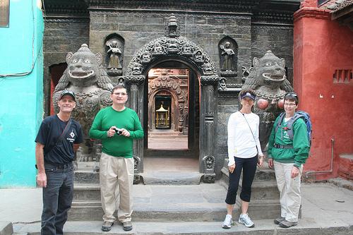 Trekking Mustang Nepal (67)