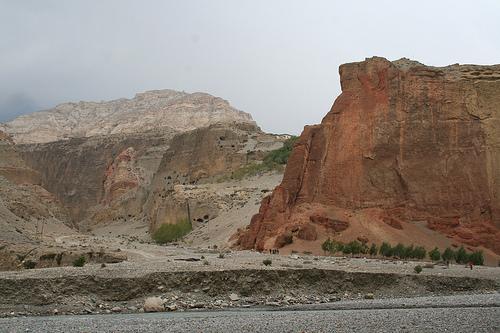 Trekking Mustang Nepal (73)