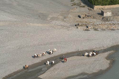 Trekking Mustang Nepal (76)