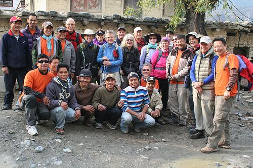 Trekking Mustang Nepal (80)