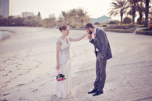 Arabian Sun Wedding (1)