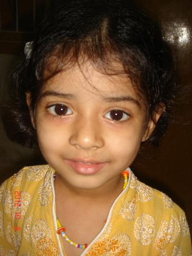 Mariam Rehman Turns 7 (2)