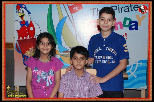 Mariam Rehman Turns 7 (5)