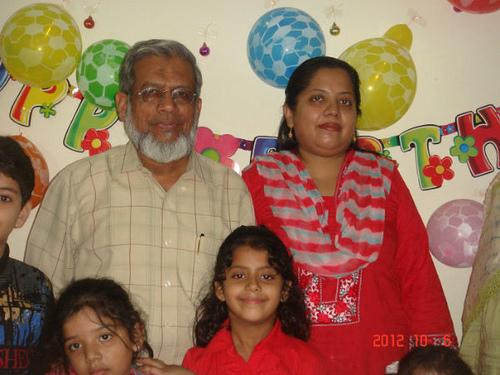 Mariam Rehman Turns 7 (9)