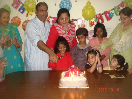 Mariam Rehman Turns 7 (6)