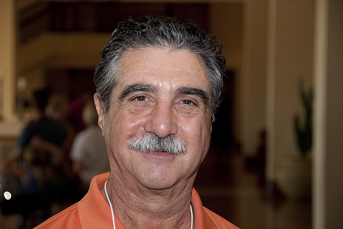 Mike Jurlando
