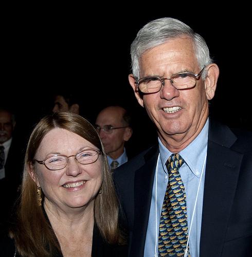 Ann & Rick O'Flaherty