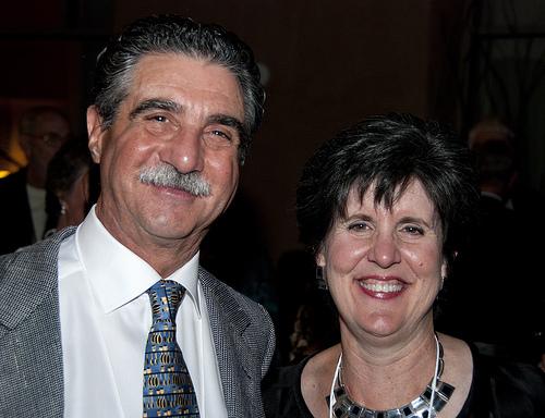 Mike & Melanie Jurlando