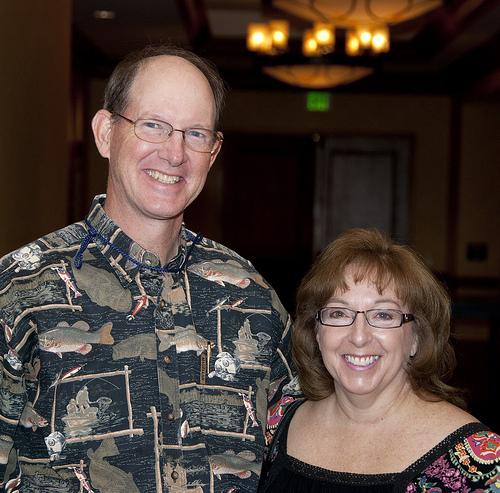 David & Vicki Jessich