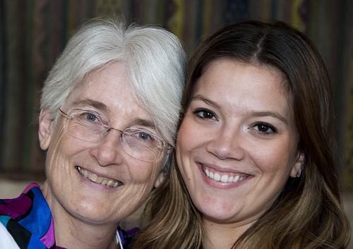 Mary & Dorothy Moore