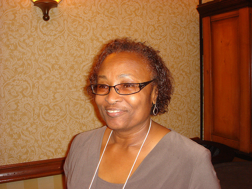 Edna Catchings
