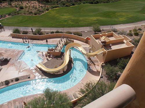 "Tucson ""Hafla"" Lazy River (2)"