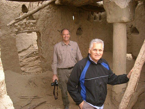 Exploring Around the Ancient City of Haneed (17)