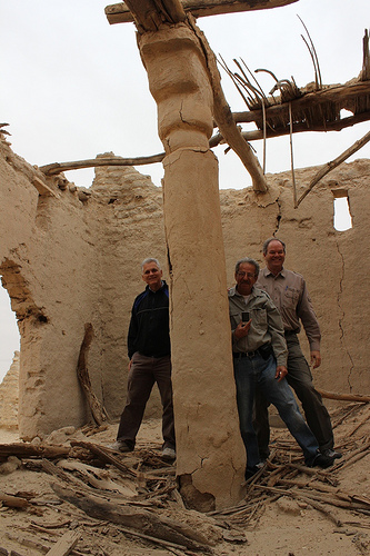 Exploring Around the Ancient City of Haneed (6)
