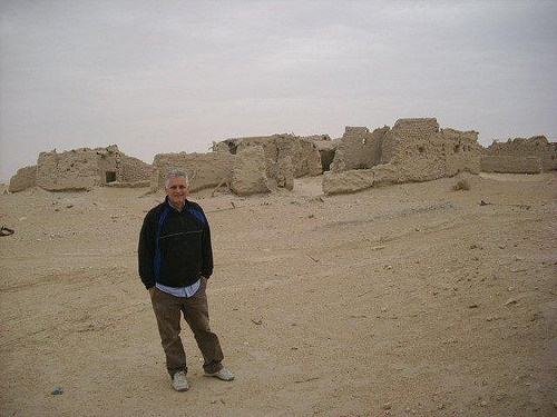 Exploring Around the Ancient City of Haneed (14)