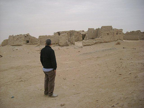 Exploring Around the Ancient City of Haneed (15)