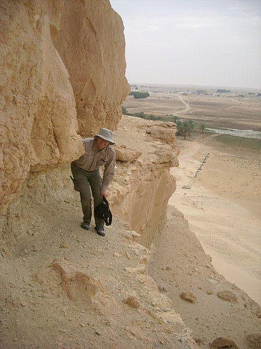 Exploring Around the Ancient City of Haneed (24)