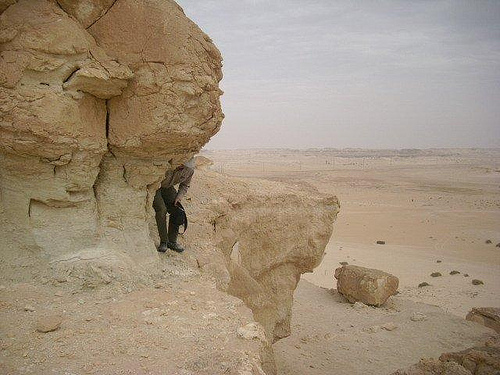 Exploring Around the Ancient City of Haneed (26)