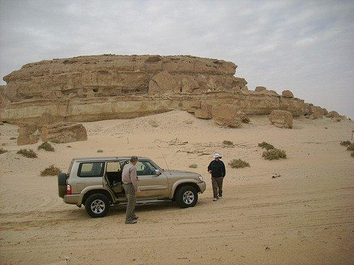 Exploring Around the Ancient City of Haneed (34)