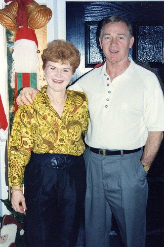 Stevens Christmas in Dhahran - 1994 (8)