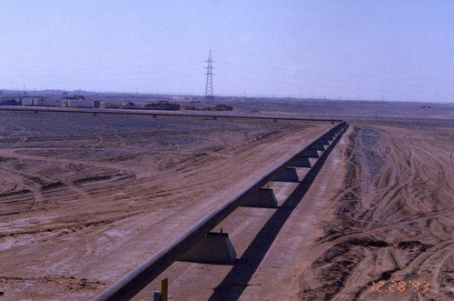 Hawtah, Central Arabia Development Project, Saudi Arabia, 1991-1994 (12)