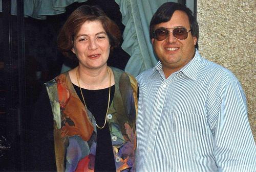 Stevens Christmas in Dhahran - 1996 (4)