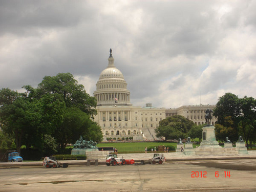 On Tour in USA - Part 2 (2)