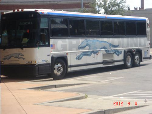 On Tour in the USA (215)