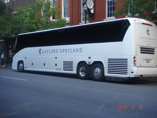 On Tour in the USA (227)