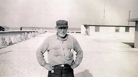Ras Tanura - January 1949