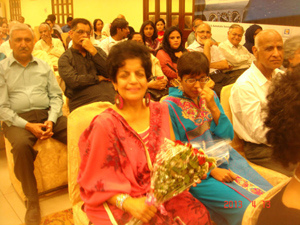 Sham-e-Ghazal in Karachi (6)