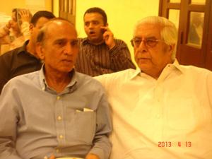 Sham-e-Ghazal in Karachi